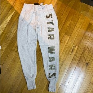 Pants - Star wars sweatpants